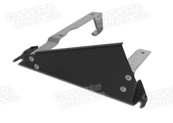 78-82 C3 Corvette Rear Speaker Grille Bracket