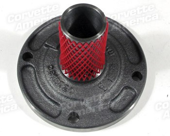 68-79 C3 Corvette Transmission Front Bearing Retainer - 4 Spd