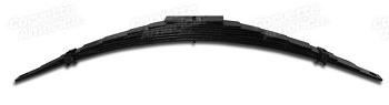 68-82 C3 Corvette Steel Leaf Spring
