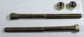68-82 C3 Corvette Rear Spring Bolts