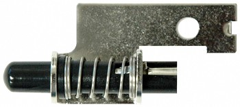 C3 Corvette 1968-1982 Park Brake Warning Switch