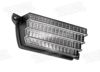1973-79 C3 Corvette Parking Light Lens