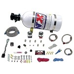Corvette C4 C5 C6 EFI SINGLE NOZZLE SYSTEM w/ 10lb Bottle