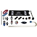 Corvette Nitrous Express Gen X EFI Accessory Package