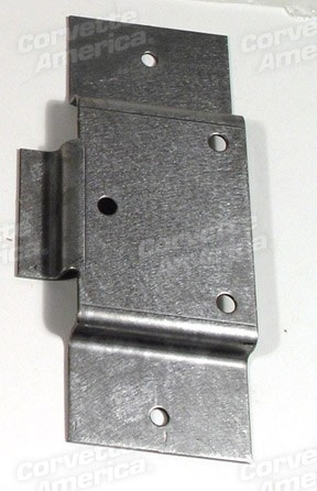 70-72 C3 Corvette Washer Reservoir Bottle Bracket