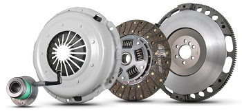 C6 Corvette 05-13 Clutch Masters FX Series Clutch Kit