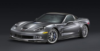 C6 Corvette GM ZR1 Body Panel Conversion Complete Kit