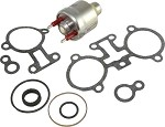 C3 C4 Corvette 1982 & 1984 Rear Throttle Body Fuel Injector Kit
