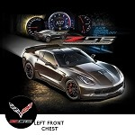C7 Corvette Z06 2014+ Race Proven T-Shirt