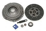 C2 C3 Corvette 1963-1981 Clutch Kit 10.5in-10 Spline -327/350/396/427 W/HD