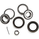 C2 C3 Corvette 1963-1982 Rear Wheel Bearing & Seal Kit - WITH Race