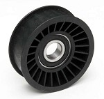 C4 Corvette 1984-1996 Engine Belt Tensioner Pulley