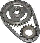 C3 C4 Corvette 1968-1986 Timing Chain & Gear Set - Small Block