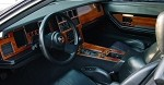 C4 Corvette 1984-1989 Complete No-Mar Faux Wood Dash & Console Overlay Kits - 12pc Kits - Rosewood