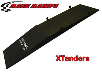 "Race Ramp 56"" & 67"" Xtender Ramps - Set Of 2"