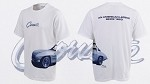 1963 Corvette Under Wraps T-Shirt