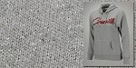 Ladies Corvette Celebrity Pullover