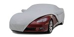 1968-2013 Corvette C3 C4 C5 C6 5-Layer Outdoor Diamond Premium Car Cover
