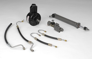 1963-1982 Corvette C3 Power Steering Overhaul Kits
