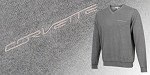 Mens C7 Broadview V-Neck Sweater