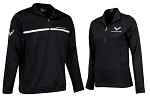 C7 Corvette Nike Half Zip Therma-Fit Pullover for Men and Women