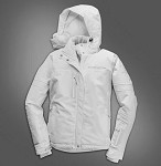 Ladies Corvette C7 Cutter & Buck Storm Parka