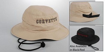 Corvette Guide Hat