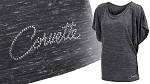 Ladies Corvette Bella Dolman Sleeve Tee