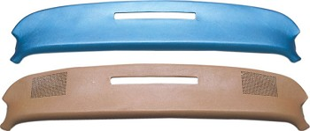 C3 1968-77 Corvette Upper Dash Pads