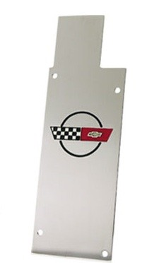 Corvette C4 93L-96 Plenum Cover