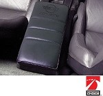 C4 1984-1996 Corvette Console Cushions Add Comfort And Style, 2-Tone & Solid Colors