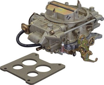 68-79 Corvette C3 Holley 650 CFM Carburetor