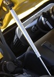 Corvette C5 97-04 Stainless Steel Replacement Hood Struts