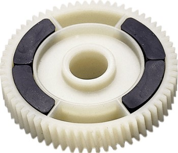 C4 Corvette Headlight Gears Nylon 1984-1996