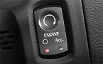 Corvette Ignition Start Push Button Switch Replacement - GM Part