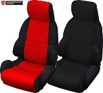 C4 Corvette Neoprene Seat Covers