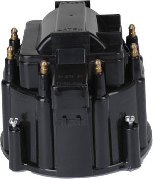 1975-86 C4 Corvette HEI Distributor Cap with 45,000 Volt Coil