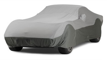 Corvette C3 1978 25th Anniversary Color Match Car Cover