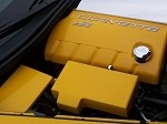 Corvette C6 Painted Fuse Box Cover Kit