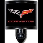 C5 C6 Corvette Nightlights