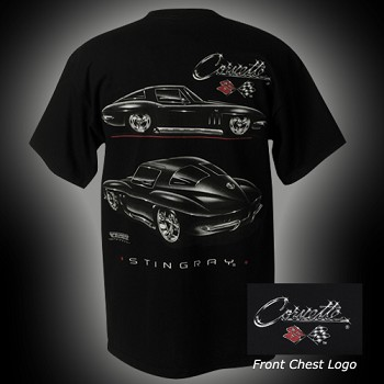 1968-1982 C3 CORVETTE STINGRAY T-SHIRT