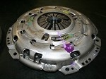 GM LS7 Clutch Upgrade For Your Z06 C6 Corvette 06-13
