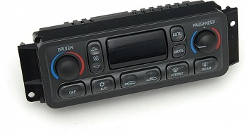 C5 Corvette 1997-2004 GM Replacement Climate Control - A/C ...