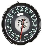 1968-1974 C3 Corvette Speedometers