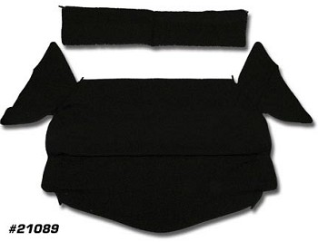 1986-1996 C4 Corvette Softtop Headliner