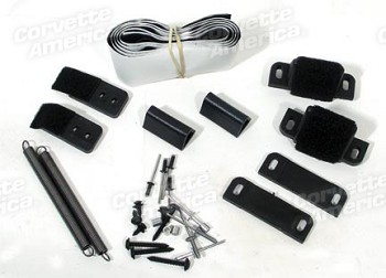 1986-1993 Corvette C4 Convertible Top Conversion Kit