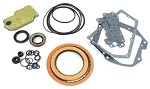 1984-1988 C4 Corvette Dash Overdrive Soft Parts Rebuild Kit
