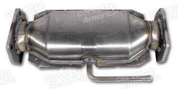 1984-1990 Corvette C4 Catalytic Converter