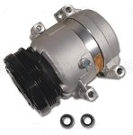 1997-2004 C5 Corvette Air Conditioner Compressor W/Clutch