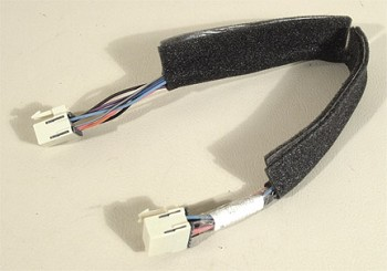 1997-2004 C5 Corvette Hazard/Turn Signal Flasher Wiring